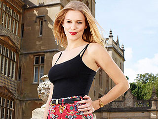 I Wanna Marry 'Harry''s Leah Thom: It Was Like 'Speed Dating of the Worst Kind'