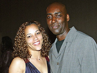 The Shield Actor Michael Jace Charged in Shooting Death of His Wife