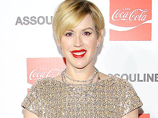 Molly Ringwald Joins Jem and the Holograms