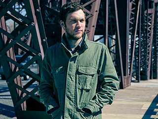 Phillip Phillips Goes Godzilla in New Video: WATCH