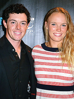 Rory McIlroy and Caroline Wozniacki End Their Engagement