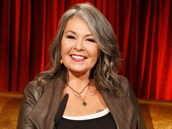 Roseanne Barr on Stand-Up: 'I'm Starting to Want to Do It Again'