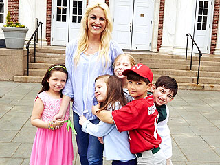 Heroes Among Us: Sandy Hook Teacher Starts a Charity About Kindness