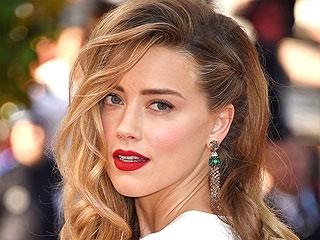 Amber Heard Talks About Her 'Salacious' Love Life | Amber Heard