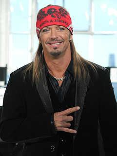 Bret Michaels's Medical Emergency Caused By Flu and 'Severe' Diabetes Complications