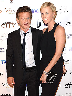Charlize Theron on Sean Penn: 'It Was Nice to Be Single and Now It's Nice to Be Not Single'