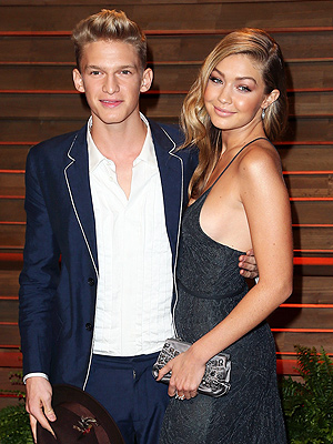 Cody Simpson on His Ex, Why He Loves Older Women