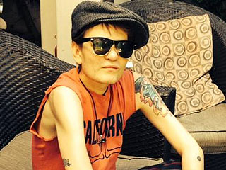 Deryck Whibley: I'll Be 'Back Out on Stage Before You Know It'