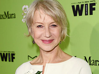 Helen Mirren: Don't Call Me a Sex Symbol | AARP, Helen Mirren