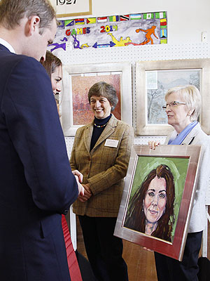 New Duchess of Cambridge Portrait: Is This One Better Than Last Year's?