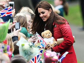 Prince George's Pajamas Are Fit for a Superhero | Kate Middleton, Prince William