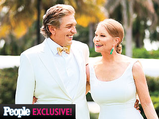 Inside Lisa Niemi's Wedding:See the Photos! | Lisa Niemi