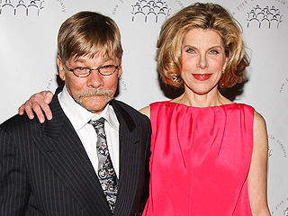 Matthew Cowles, Christine Baranski's Husband, Has Died
