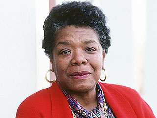 Maya Angelou Honored by Bill Clinton, Oprah & More at Memorial Service