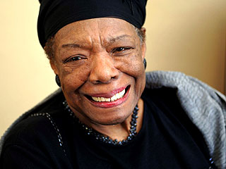 Maya Angelou Memorial Service Set for Saturday