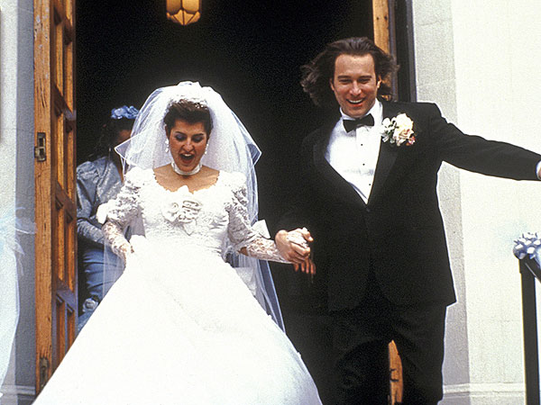 My Big Fat Greek Wedding Sequel a Go with Nia Vardalos, John Corbett