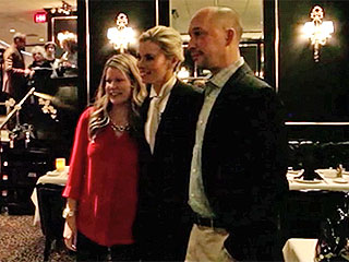 Surprise! Niki Taylor Helps a Man Propose to His Girlfriend (VIDEO)