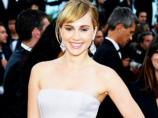 Bradley Cooper's Girlfriend Suki Waterhouse Joins Insurgent Cast