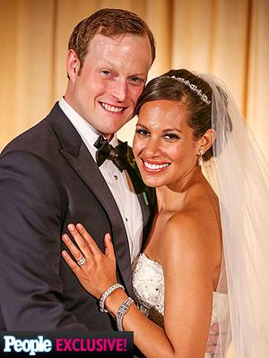 Albert Gore, Son of Al and Tipper Gore, Marries in D.C.
