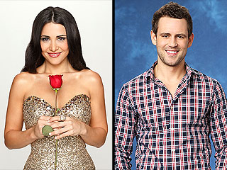 The Bachelorette's Andi: My First Kiss with Nick Was 'Passionate and Romantic'