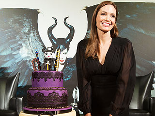 What's Angelina Jolie's Birthday Wish? | Angelina Jolie