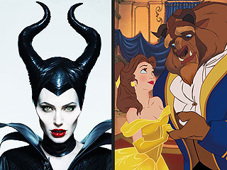 First, Maleficent – Now Which Disney Star Is Going Live Action? | Maleficent, Beauty and the Beast, Angelina Jolie