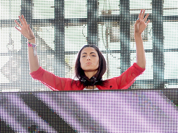 Splash House Artist Anna Lunoe Shares What She'll Play at the Upcoming Music Fest