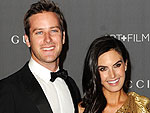 Armie Hammer Is Going to Be a Dad! | Armie Hammer