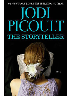 What We're Reading This Weekend: Books on Storytellers| The Storyteller, What We're Reading, Jodi Picoult, Mark Haskell Smith
