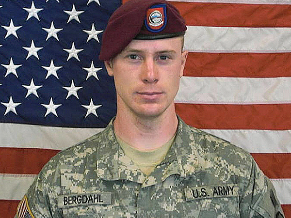 Last U.S. Soldier Held Captive in Afghanistan Is Freed