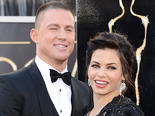 See Channing Tatum's Sweet Birthday Wishes for His 'Angel' Daughter