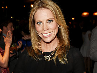 Cheryl Hines Talks About Marrying a Kennedy