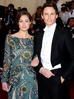 Eddie Redmayne Is Engaged toHannah Bagshawe