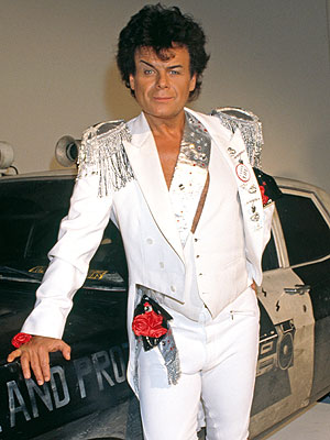 British Glam Rocker Gary Glitter Charged with 8 Sex Offenses| Crime & Courts, Sex Scandals