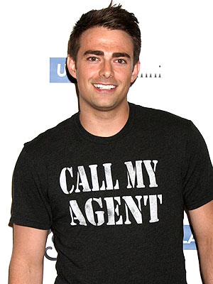Jonathan Bennett on Mean Girls, Copycat