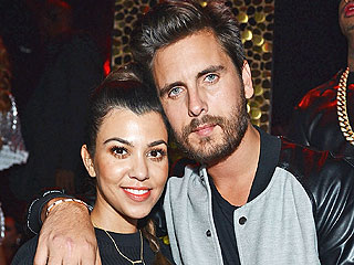 Third Child on the Way for Kourtney Kardashian and Scott Disick
