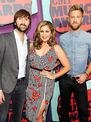 Lady Antebellum's 7For7 Campaign Surprise Video