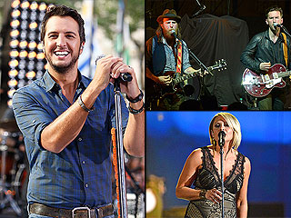 CMA Fest Day 1: Your Ultimate Playlist