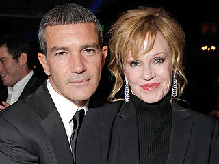 Melanie Griffith & Antonio Banderas: Pal 'Never Thought' Split Would Happen | Divorced, Antonio Banderas, Melanie Griffith