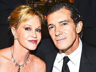 Melanie Griffith Files for Divorce from Antonio Banderas