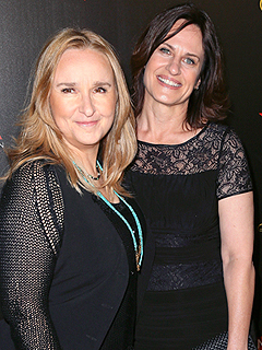 Melissa Etheridge Got Married! 5 Things to Know About Her New Wife