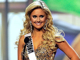 Miss USA Contestant on 40 Lb. Weight Loss: I Feel Amazing