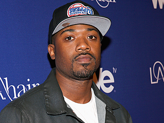 Ray J Arrested for Battery, Trespassing and Vandalism