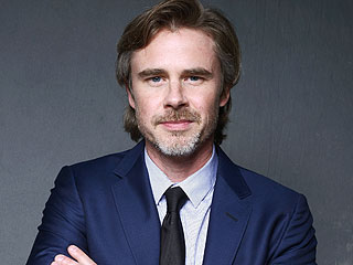 Sam Trammell: How My Twins React to a Pretty Blonde Girl