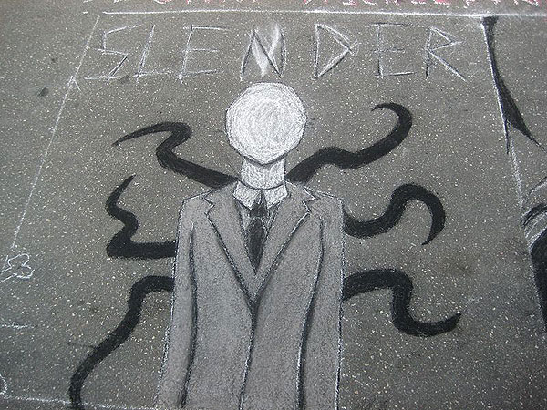 The Slender Man Phenomenon: Behind the Myth That Allegedly Drove Girls to Stab Friend| Crime & Courts