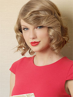 Taylor Swift Touts Her Love of Books in READ Campaign: See The Giver Star's Poster | Taylor Swift