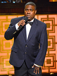 911 Callers Describe Tracy Morgan Crash