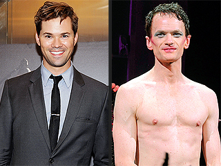 Andrew Rannells to Succeed Neil Patrick Harris as Broadway's Hedwig | Andrew Rannells, Neil Patrick Harris