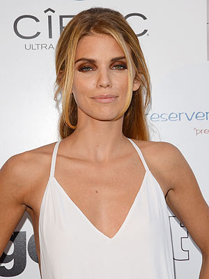 AnnaLynne McCord: Healing After Rape and Helping Others