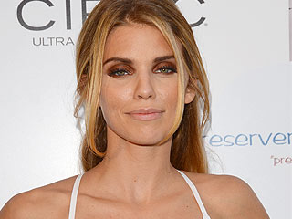 AnnaLynne McCord: 'The Support Has Been Amazing' Since Revealing Rape | AnnaLynne McCord